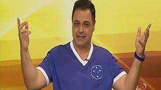Itair Machado ameaça jornalista
