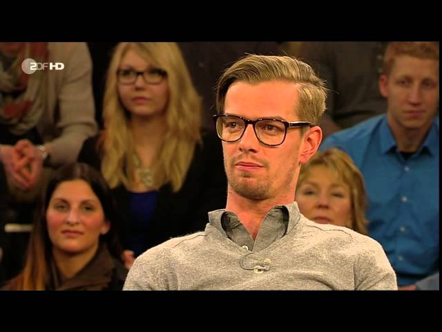 Markus Lanz | 20.11.2013 | u.a. mit Tim Mälzer, Joko Winterscheidt, Ingo Pohlmann [HD]