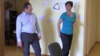Forum Santé - Des exercices à faire contre le mal de dos !