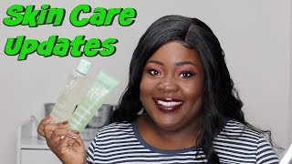 Skin Care October 2019 | Caudalie, Empress Body, Borghese, Gleamin and More!