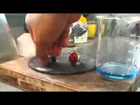 Cara Sederhana Tes Batu Akik
