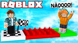 CAN YOU WIN THE BIGGEST CHALLENGE OF ROBLOX??