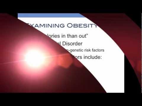 Obesity & Genetics
