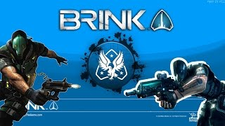 BRINK mission 6 AGENT