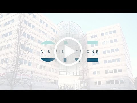 Air Finance One - Voeux 2018 - Perspectives