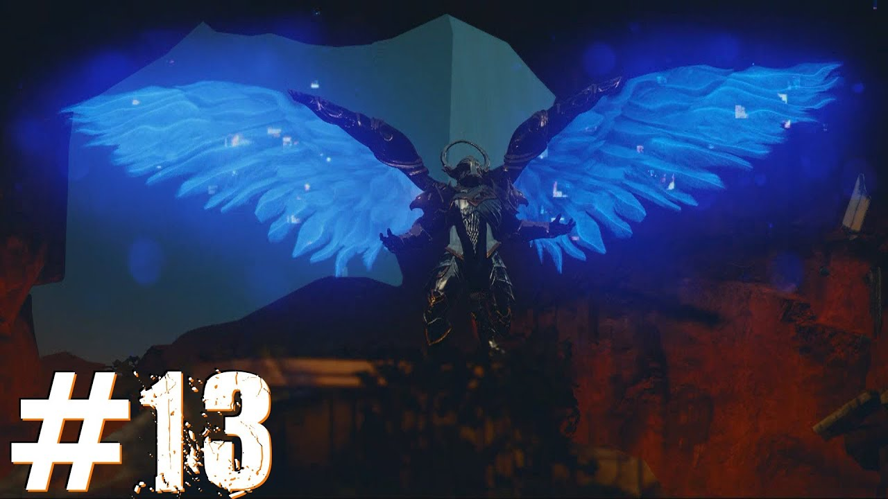 infamous second son gameplay walkthrough part 13 giant