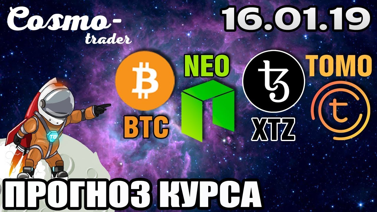 [26.04.2019] Технический Анализ Криптовалют - Bitcoin | Как Предугадать Курс Валюты на Бинарных Опционах