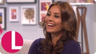Melanie Sykes Talks Trekking Through Mexico | Lorraine
