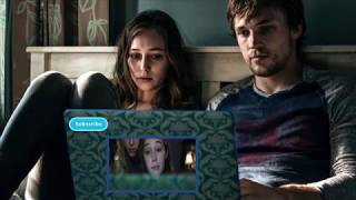 Friend Request Hindi 2016 Part1 - Hollywood Hindi Dubbed Horror Movie