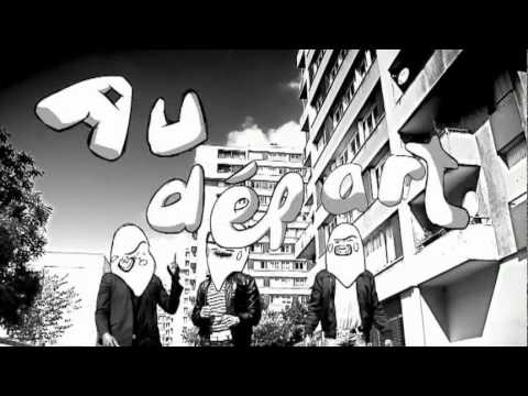 DCSF - Try Life In Another Language (Rap)