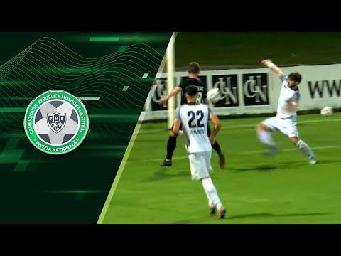 Petrocub Floresti Goals And Highlights