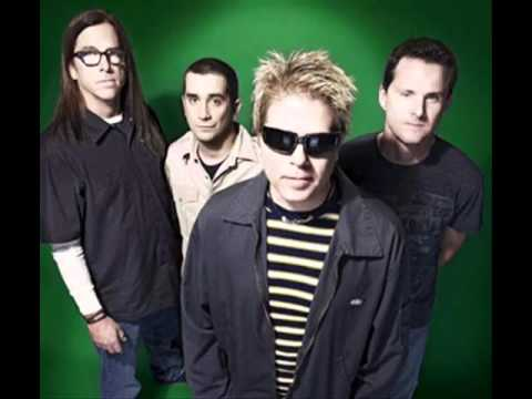 The Offspring   Give it to me Baby aha aha