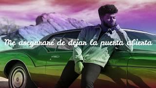 Khalid - Talk | Español