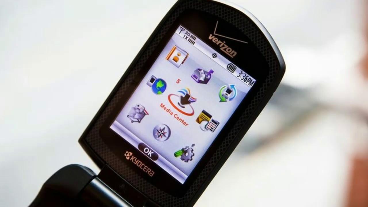 Watch Now Kyocera DuraXV Verizon Wireless Review