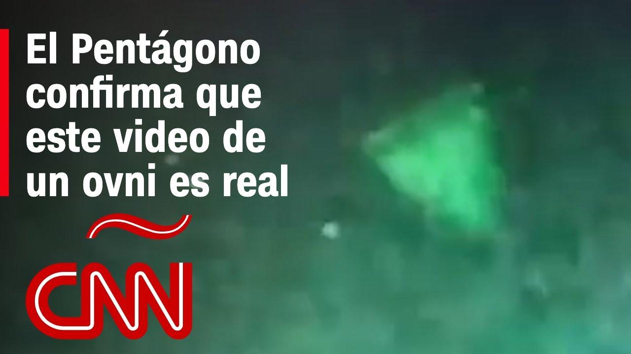 Download Video filtrado de un ovni es real y fue grabado por la Armada de EE.UU., confirma el Pentágono