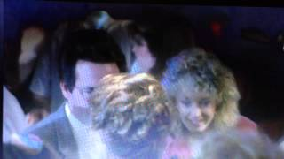 Level 42 in the film The Fantasist 1986.