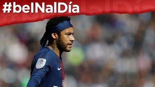 #beINalDía - Siguen los rumores con Neymar