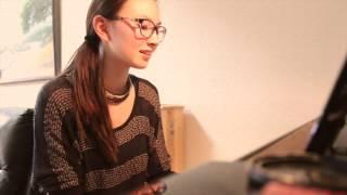 Make Me Fall by Nina Nesbitt - cover