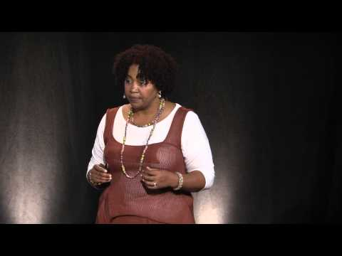 The Womanist Way Technology Reimagined: Tify Russell at TEDxCharleston