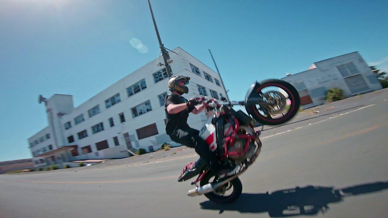 FPV Freestyle - Stunt Riding картинки