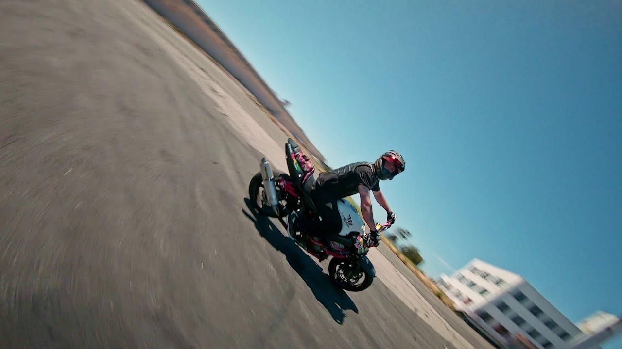 FPV Freestyle - Stunt Riding фотки