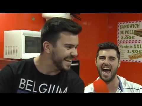 ¿Serán David y Adrián remaravillosos? | Gente Maravillosa