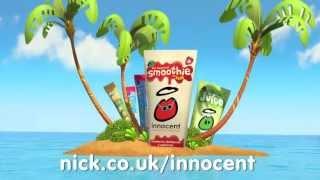 Repeat youtube video Innocent Smoothies for Kids sponsors Spongebob Squarepants