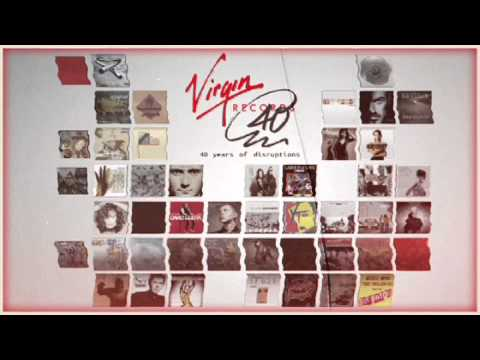 Virgin 40 -- 5 Retrospective Compilations