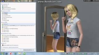"""Видео урок """"Как найти папку The Sims 3"""""""