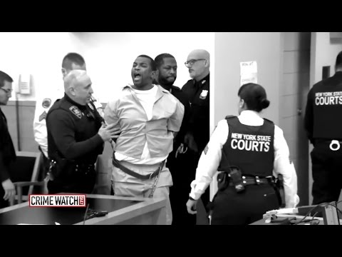 Alleged Serial Killer Accused Of Dismembering New Yorkers - Crime Watch Daily With Chris Hansen