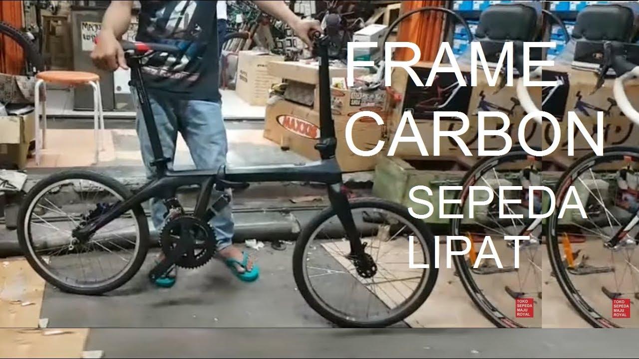 Harga Sepeda Lipat Xlr 8