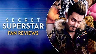Fan Reviews 2 | Secret Superstar | 19th October