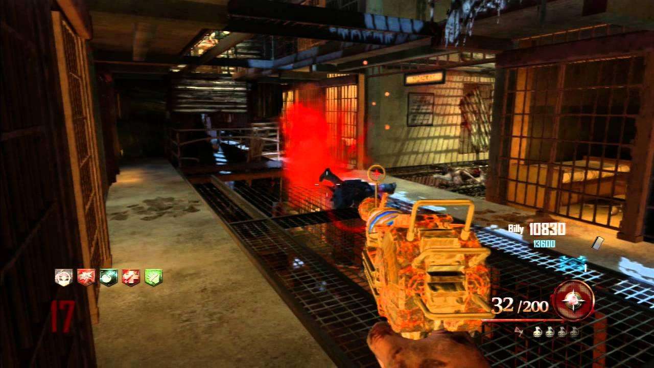 Call Of Duty Black Ops Iii Zombie Gsc Mod Menu – Fondos de Pantalla
