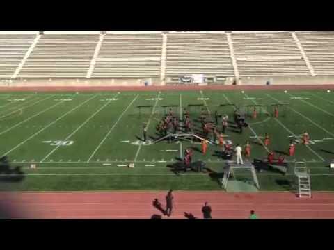 Fairfax Academy LAUSD 2011 part 1