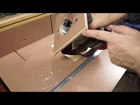 Вопрос: Как покрыть столешницу ламинатом?