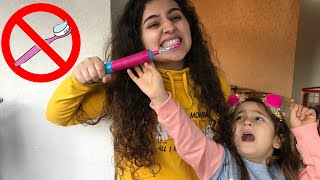 This is the Way We Brush Our Teeth |  Children and Rules