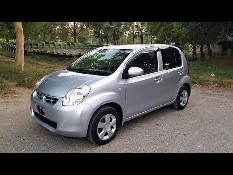 Toyota Passo 2014 | Complete Review