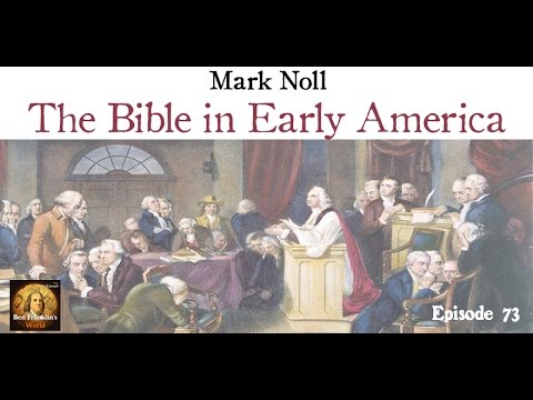 religion in early north america Education in colonial america early american education was essentially based on the principle of other religious groups set up schools in the middle.