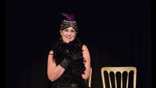 Heidemarie Auinger – Der Opernbesuch