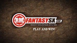 Rocky Mountain ATV/MC Fantasy Supercross 2016