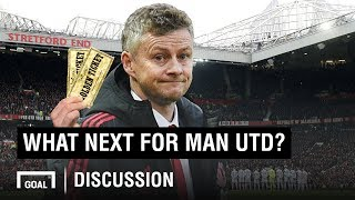Solskjaer is Charlie in Ed Woodward's Chocolate Factory - What Next for Man Utd?