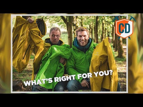 Why You Don't NEED The Most Expensive Arc'teryx Jacket | Climbing Daily Ep.1413