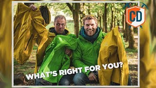 Why You Don't NEED The Most Expensive Arc'teryx Jacket | Climbing Daily Ep.1413 Video