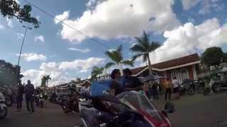 Encontro De Motociclistas - Curvelo Mg   Part 1