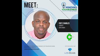 Meet Coin Gamma founder and Universe head of growth, Fritz Charles