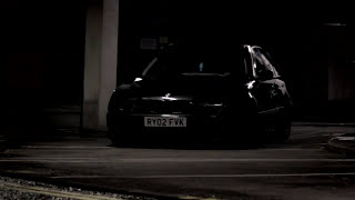 Charlie's E39 BMW - charliestratevans