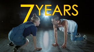 7 YEARS - Lukas Graham | Kyle Hanagami Choreography