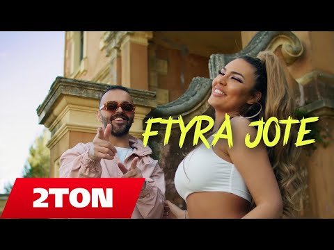 2TON - FTYRA JOTE (prod. by Nego) - 2TONoffical
