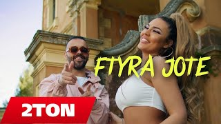 2TON - FTYRA JOTE (prod. by Nego)