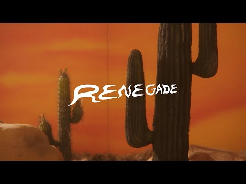 """Red Ribbon - """"Renegade"""" (Official Video)"""